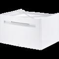"""Pedestal con cajón para lavadora de 24 """" BOSCH - WMZ20490"""