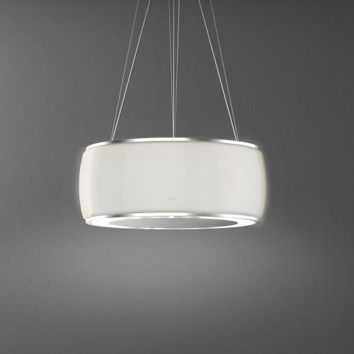 Campana Decorativa FALMEC Isla 54cm - Soffio Circle Tech