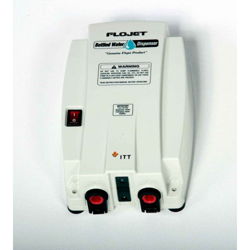 Dispensador de Agua Embotellada FLOJET modelo BW PLUS SERIES