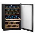 Enfriador de Vinos FRIGIDAIRE CLASSIC Bajo Cubierta (38 Botellas) 54.6cm - FFWC3822QS