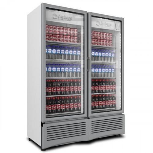 Enfriador de Bebidas IMBERA Libre Instalación 150cm - G342 2P