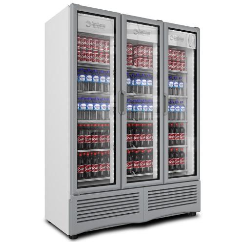 Enfriador de Bebidas IMBERA Libre Instalación 150cm - G342 3P