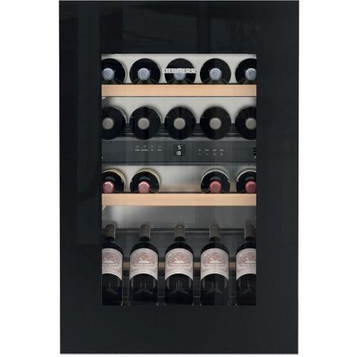 "Cava de Vinos LIEBHERR Empotre (Zona Dual) 24"" - HWGB3300"