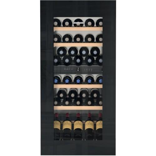 "Cava de Vinos LIEBHERR Empotre (Empujar para Abrir) (Zona Dual) 24"" - HWGB5100"