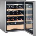 """Cava de Vinos LIEBHERR Libre Instalación/Bajo Cubierta 17"""" - WS1200"""