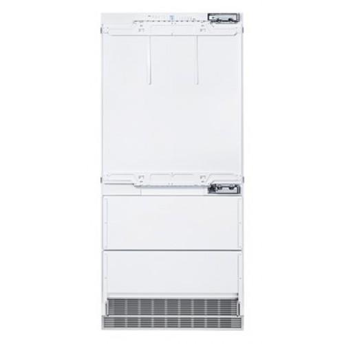 """Refrigerador/Congelador LIEBHERR Empotre (Panelable) 36"""" - HC 2080"""