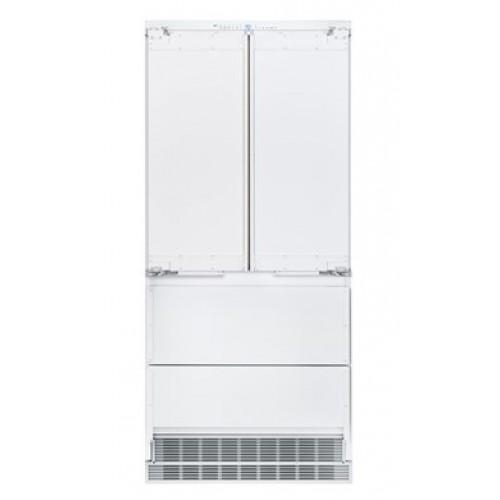"Refrigerador/Congelador LIEBHERR Empotre (Panelable) 36"" - HCB 2082"