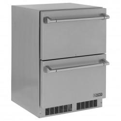 """Cajones Refrigerantes LYNX (Para exterior) 24"""" - LM24DWR"""