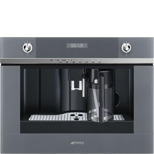 """Cafetera SMEG Empotre 24"""" - CMS4101S"""