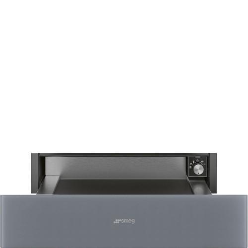 Cajón Calientaplatos SMEG 60cm - CPR115S