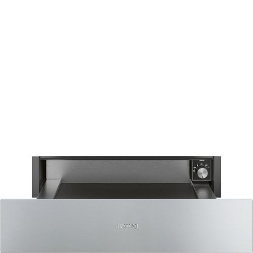 Cajón Calientaplatos SMEG 60cm - CPR315X