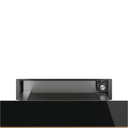 Cajón Calientaplatos SMEG 60cm - CPR615NR