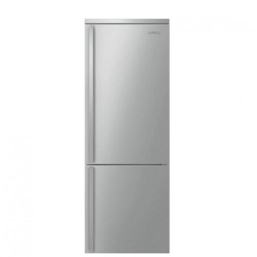 """Refrigerador/Congelador SMEG Libre Instalación 28"""" - FA490URX"""