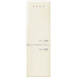 Refrigerador/Congelador SMEG Libre Instalación (Bisagra Izq) 60cm - FAB32ULCR3