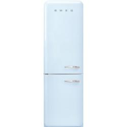 Refrigerador/Congelador SMEG Libre Instalación (Bisagra Izq) 60cm - FAB32ULPB3