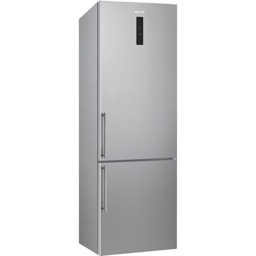 Refrigerador/Congelador SMEG Libre Instalación 60cm - FC200UXE