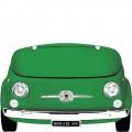 Refrigerador SMEG Libre Instalación (Fiat Verde) - SMEG500V