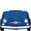 Refrigerador SMEG Libre Instalación (Fiat Azul) - SMEG500BLUS