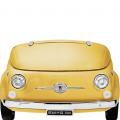 Refrigerador SMEG Libre Instalación (Fiat Amarillo) - SMEG500YWUS