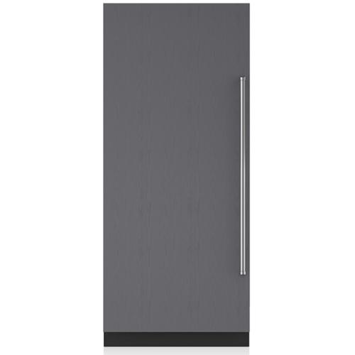 """Refrigerador SUB-ZERO Empotre (Panelable Jaladera Izquierda) (Despachador Interior) 36"""" - IC-36RID-LH"""