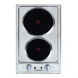Parrilla Eléctrica TECNOLAM 30cm - EH302