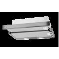 Campana Telescópica TECNOLAM Pared 60cm - SLIDER.AC60