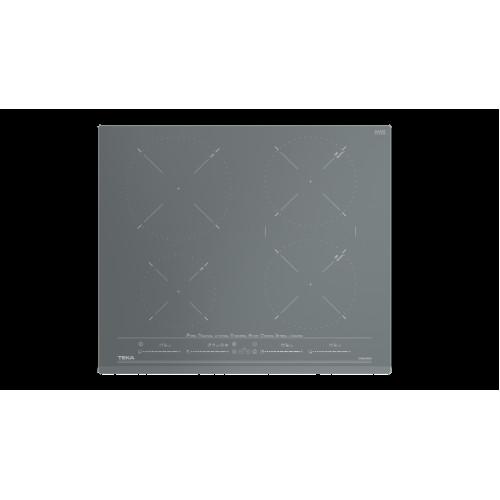 Parrilla Eléctrica TEKA (Vitrocerámica de Inducción) 60cm - IZC 64630 MST ST