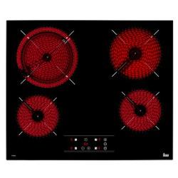 Parrilla Eléctrica TEKA Vitrocerámica - TT 6420