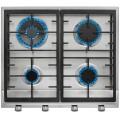 Parrilla de Gas TEKA EX 60.1 4G AI DR CI - 4 Quemadores