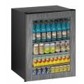 """Refrigerador Panelable Puerta Vidrio 24"""" bajo cubierta U-Line modelo U-ADA24RGLINT-00A"""