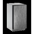 "Refrigerador Panelable 18"" bajo cubierta U-Line modelo U-2218RINT-00B"