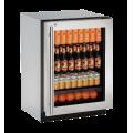 """Refrigerador U-LINE Bajo Cubierta (Con Cerradura y Bisagra Derecha) 24"""" - U-2224RGLS-13B"""