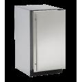 """Refrigerador 18"""" Bajo cubierta U-Line modelo U-3018RS-00B (SS)"""