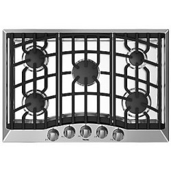 "Parrilla de Gas VIKING 30"" - RVGC3301-5B (SS)"