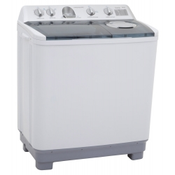 Frigidaire Washer Twin Tub Acqua 16k Model FWTE16M4FSUJW