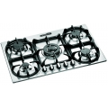 LA GERMANIA Gas Cooktop 75CMS 5Q Model P7101T5X