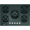 Teka Gas on Glass Cooktop CZ LUX 70 5G AI